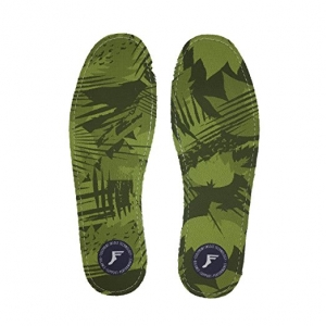 Footprint Insoles