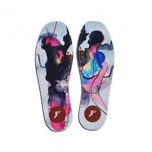 footprint insoles Flat Will Barras